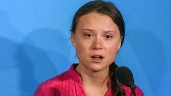 Greta Thunberg Wins Sweden's Alternative Nobel