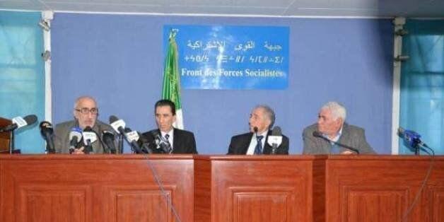 Le FFS dénonce les politiques d'austérité et met en garde contre une intervention militaire en