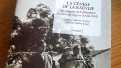 L'Algérie et la Kabylie comme