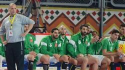 L'Algérie jouera face à l'Angola sa place au