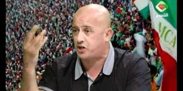 MC Alger : levée de sanction de l'ex-dirigent Omar