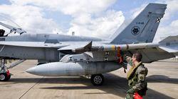 Risque d'intervention militaire occidentale en Libye : Tunis et Alger se