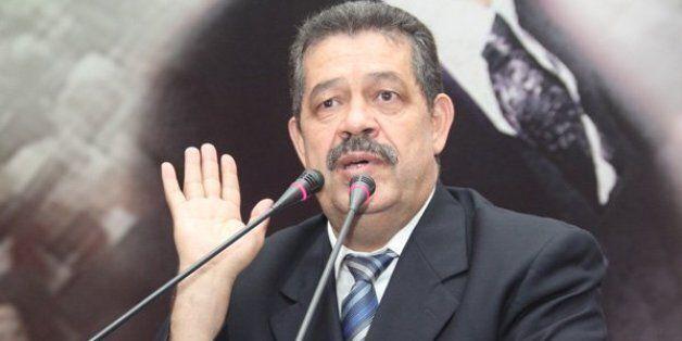 Hamid Chabat, secrétaire général de