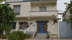 Hammam Melouane : la secousse tellurique a causé la fissuration de quelques