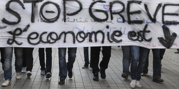 Tunisie: Viser les 5 % de croissance d'ici