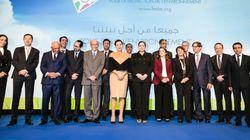 La Fondation Mohammed VI et la CGEM s'engagent pour la protection de