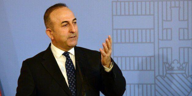 Syrie: Ankara et Ryad pourraient participer à une opération terrestre contre l'organisation terroriste
