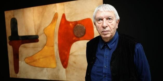 L'Institut du monde arabe rendra hommage à l'artiste peintre Farid Belkahia, décédé en septembre 2014...