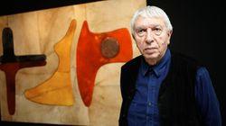L'hommage de l'Institut du monde arabe au peintre marocain Farid