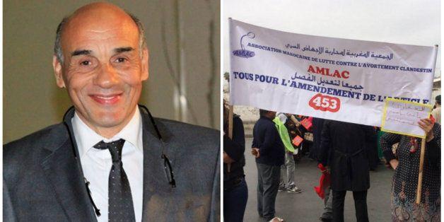 Loi sur l'avortement au Maroc: Le docteur Chafik Chraïbi lance un