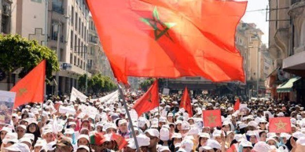 Au Maroc, une grève générale est prévue le 24
