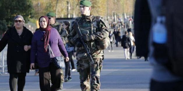 Etat d'urgence en France: Analyse d'un terrorisme