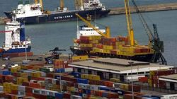 Le futur méga port de Cherchell menace le leadership de celui de