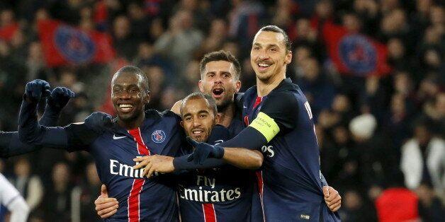 Quels records peuvent battre les Parisiens cette saison en Ligue 1