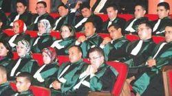 Chambre des conseillers : Adoption des lois sur le Conseil supérieur du pouvoir judiciaire et le statut des