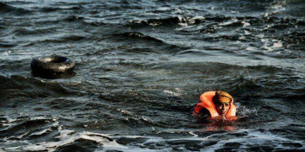 Au moins 33 migrants se noient dans un nouveau naufrage en mer