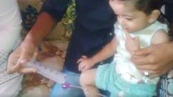 Un petit garçon marocain sauvé grâce à la générosité des