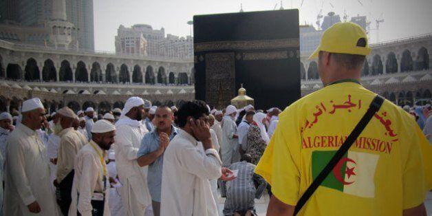 Aissa examinera dimanche avec son homologue saoudien les préparatifs du hadj