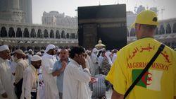 Le quota des hadjis algériens sera fixé lors de la visite de Aissa en Arabie