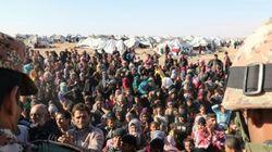 Réfugiés syriens: la Jordanie atteint le point de