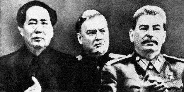 Pour espionner Mao, Staline aurait fait analyser ses excréments par ses services