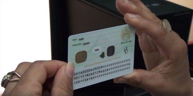 40.000 cartes d'identités biométriques seront délivrées chaque jour, 10 ans de
