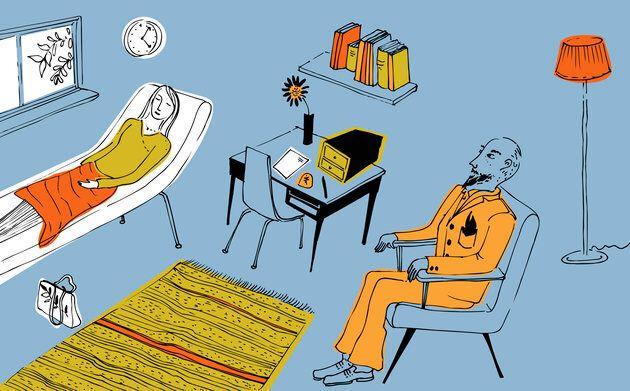 Pourquoi faire une thérapie? 9 choses que ceux qui en font une aimeraient que vous