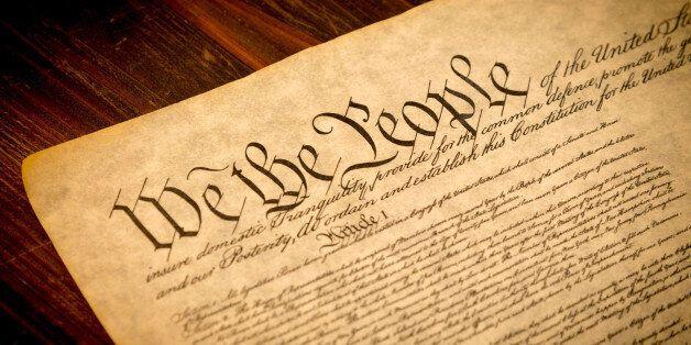 Projet de constitution, état informel et