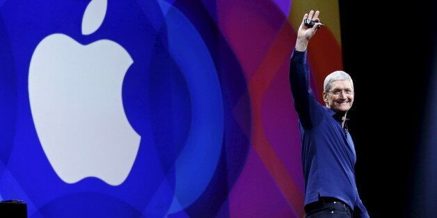 Tim Cook, le PDG d'Apple, devrait dévoiler l'iPhone 5se et l'iPad Air 3 le 15