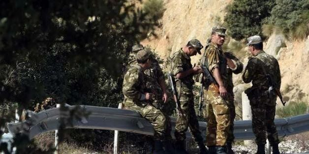 4 membres du groupe terroriste auteur de l'attaque meurtrière de Ain Defla