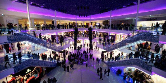 18 millions de personnes ont visité le Morocco Mall en