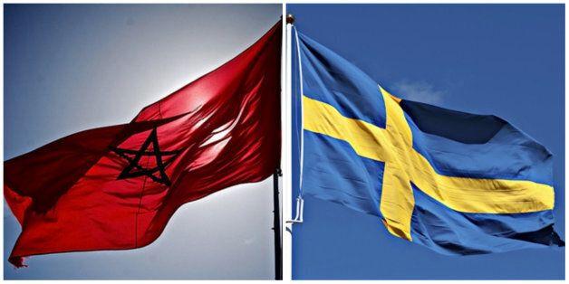 Les relations Maroc-Suède de nouveau sur les