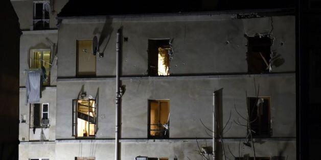 Attentats de Paris: Le troisième kamikaze de l'appartement de Saint-Denis