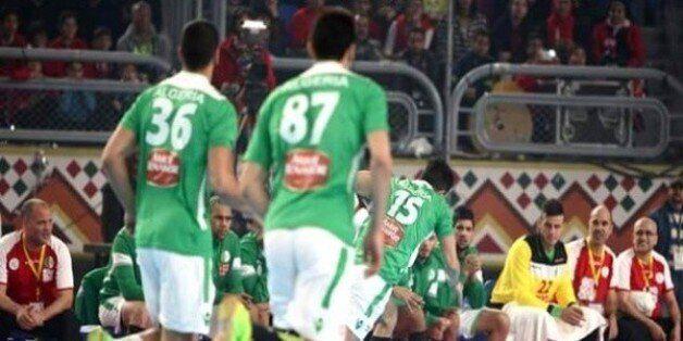 CAN-2016 handball : victoire de l'Algérie devant le Maroc