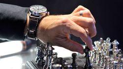 Une fatwa qui s'oppose aux échecs, cette « perte de temps et