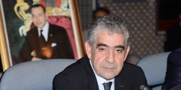Driss El Yazami. Président du