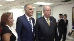 Le Maroc aura dorénavant une représentation diplomatique au