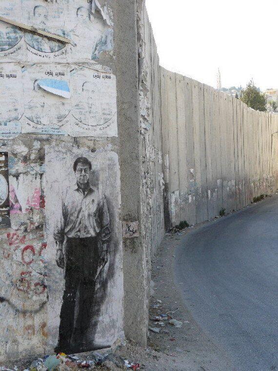 Libé et RSF refusent les pressions d'Israël pour censurer une œuvre évoquant Marwan