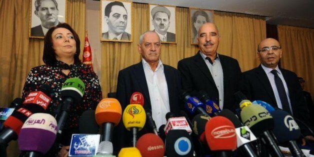 Les Tunisiens du Prix Nobel de la paix 2015 appellent à rouvrir la frontière entre le Maroc et