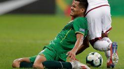 Βολιβία: Φόρτωσαν τραυματία ποδοσφαιριστή στο πορτμπαγκάζ ενός