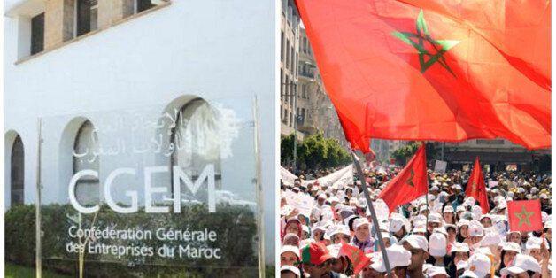La CGEM proposera une loi sur le droit de grève. Façon de mettre la pression au
