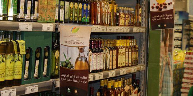 Semaine verte de Berlin: Le terroir marocain émoustille les papilles des