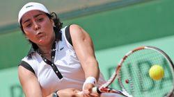 La joueuse de tennis tunisienne Ons Jabeur remporte son premier tournoi de l'année en