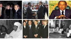 Commémoration: La vie de Hassan II en dix-sept images