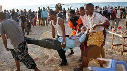 Attaque terroriste en Somalie: 20 personnes, dont des femmes et des enfants, ont été