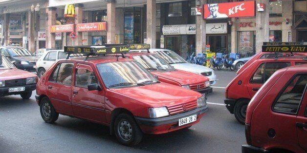 Uber avait choisi Casablanca le 22 juillet 2015 pour sa première implantation au Maghreb et en Afrique