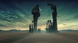 Promenez-vous dans un tableau de Dalí grâce à la réalité virtuelle