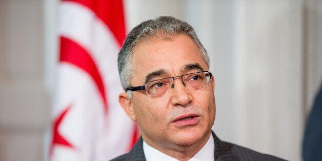 Mohsen Marzouk : L'espoir, aura été de courte de durée