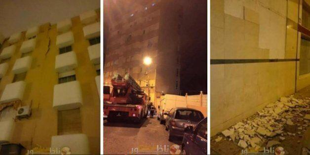 Pourquoi le tremblement de terre de Nador aurait pu être