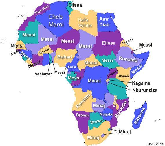 Tunisie: Les Tunisiens et les Soudanais ont tapé sans arrêt le nom